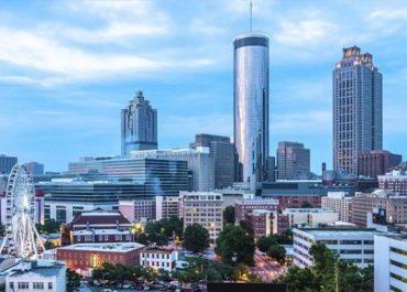 Estudiar Inglés en Atlanta, Estados Unidos