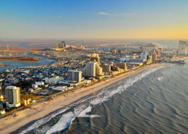 Estudiar Inglés en Atlantic City, Estados Unidos
