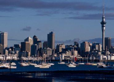 Estudia y trabaja en Auckland, Nueva Zelanda