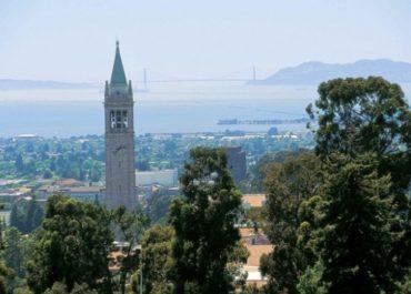 Estudiar Inglés en Berkeley, Estados Unidos