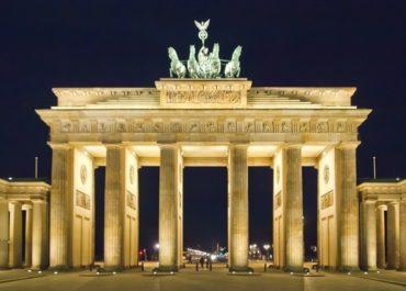 Estudia Alemán en Berlin en Verano