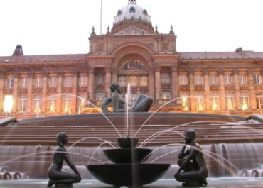 Estudiar Inglés en Birmingham, Reino Unido