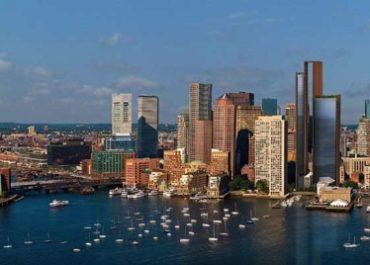 Estudiar Inglés en Boston, Estados Unidos