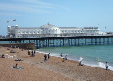 Estudiar Inglés en Brighton, Reino Unido