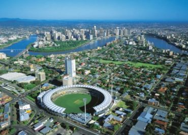 Estudia y trabaja en Brisbane, Australia