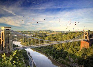 Estudiar Inglés en Bristol, Reino Unido