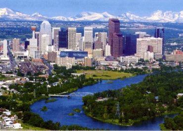 Estudiar Inglés en Calgary, Canadá