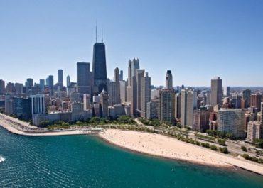 Estudiar Inglés en Chicago, Estados Unidos