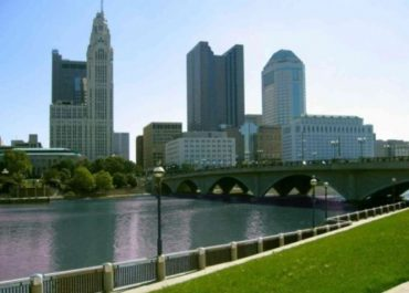 Estudiar Inglés en Columbus, Estados Unidos
