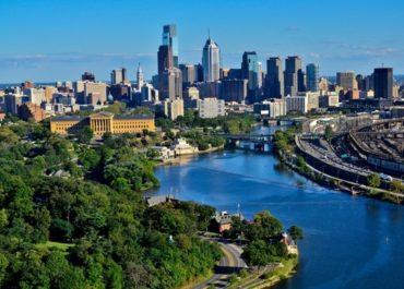Estudiar Inglés en Filadelfia, Estados Unidos
