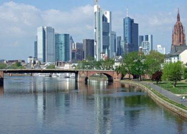 Estudia Alemán en Frankfurt en Verano