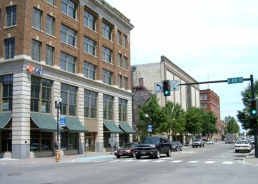 Estudiar Inglés en Grand Forks, Estados Unidos