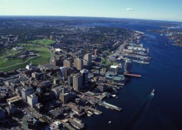 Estudiar Inglés en Halifax, Canadá