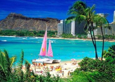 Estudiar Inglés en Honolulu, Estados Unidos