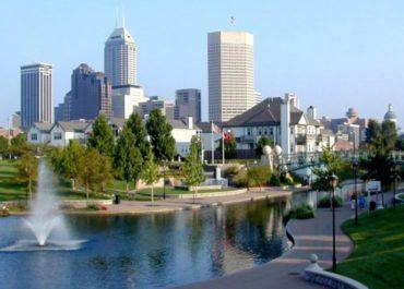 Estudiar Inglés en Indianapolis, Estados Unidos