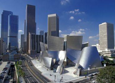 Estudiar Inglés en Los Angeles, Estados Unidos