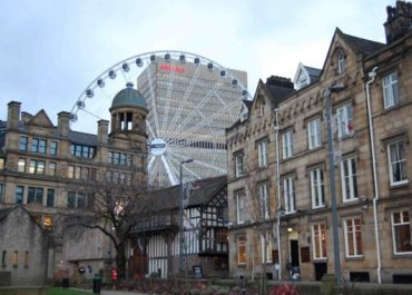 Estudiar Inglés en Manchester, Reino Unido