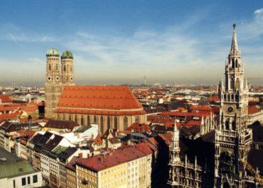 Estudia Alemán en Múnich en Verano
