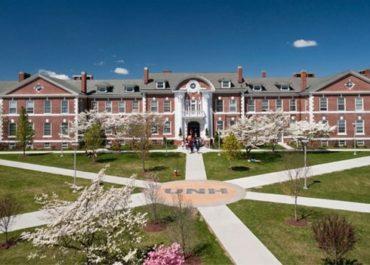 Estudiar Inglés en New Haven, Estados Unidos