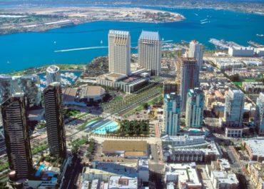 Estudiar Inglés en San Diego, Estados Unidos