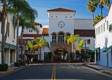 Estudiar Inglés en Santa Barbara, Estados Unidos