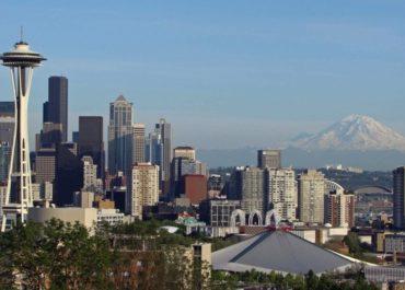 Estudiar Inglés en Seattle, Estados Unidos