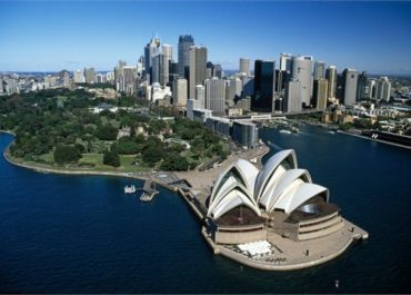 Estudiar Inglés en Sidney, Australia
