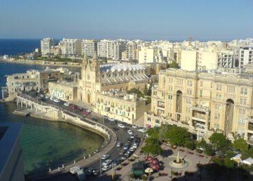 Estudiar Inglés en St Julian, Malta