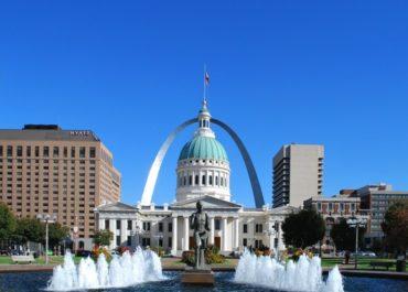 Estudiar Inglés en St Louis, Estados Unidos