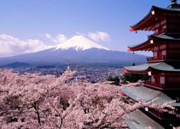 Estudia y trabaja en Tokio, Japón