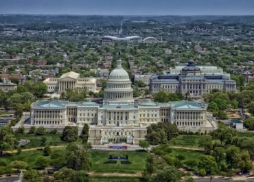 Estudiar Inglés en Washington, Estados Unidos