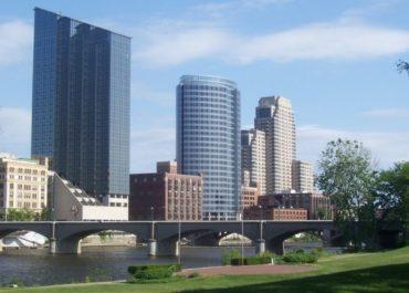 Estudiar Inglés en Grand Rapids, Estados Unidos