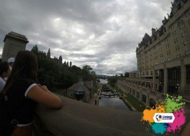10 razones de por qué deberías estudiar en el extranjero