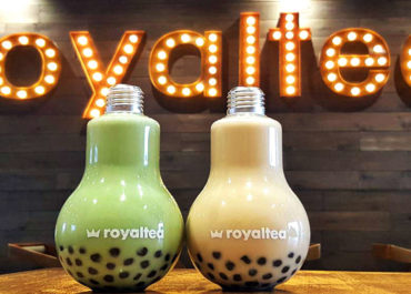 ¡Bubble tea en todo Toronto!