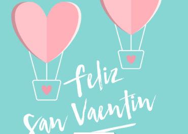 ¿Ya sabes cómo vas a festejar San Valentín?