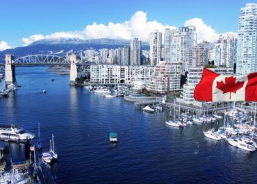 Canadá a la vanguardia tecnológica mundial